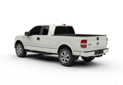 FORD F 150 pickup tylny lewy