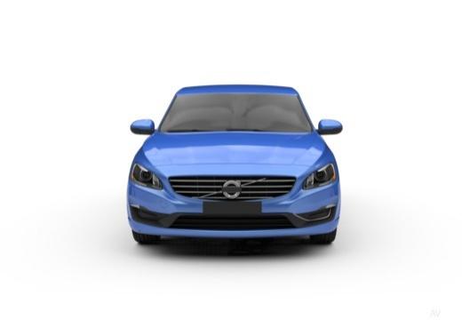 VOLVO S60 V sedan przedni