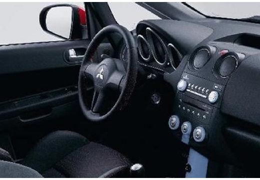 MITSUBISHI Colt V hatchback tablica rozdzielcza