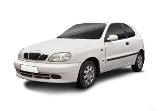 DAEWOO / FSO Lanos FSO hatchback przedni lewy