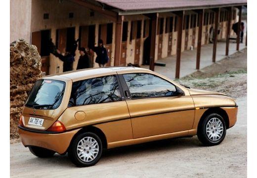 LANCIA Y 1.2 16v Elefantino Rosso Hatchback I 1.3 80KM (benzyna)