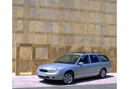 FORD Mondeo 1.8 Ambiente Kombi II 116KM (benzyna)