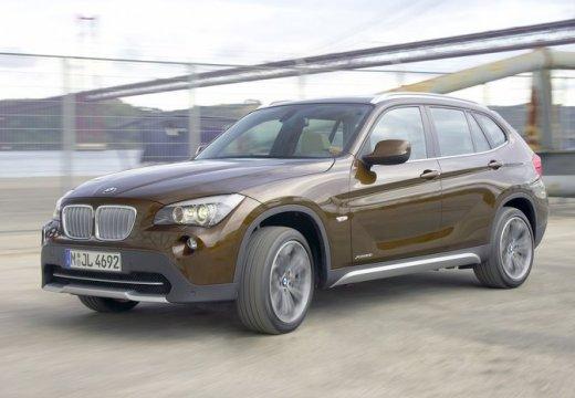 BMW X1 sDrive20d Eff.Dynamics Kombi X 1 E84 I 2.0 163KM (diesel)