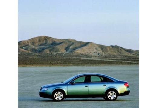 AUDI A6 /S6 4B I sedan boczny lewy