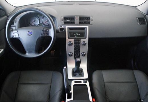 VOLVO S40 V sedan tablica rozdzielcza