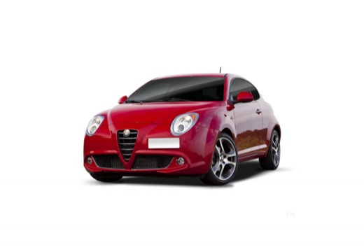 ALFA ROMEO MiTo hatchback przedni lewy