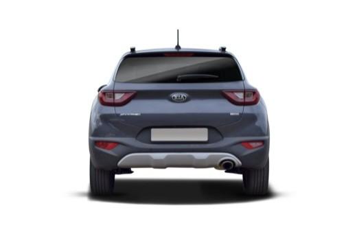 KIA Stonic hatchback tylny