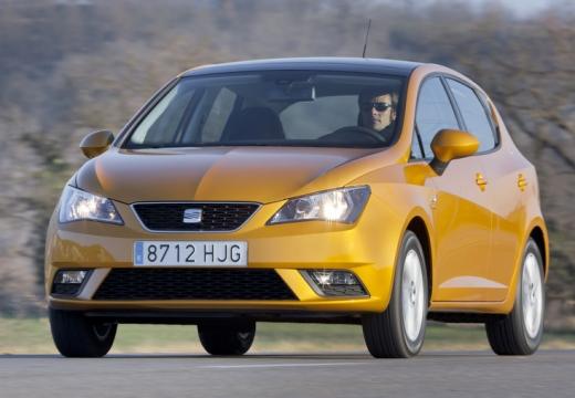 SEAT Ibiza 1.2 TSI Ecomotive Style Hatchback VI 105KM (benzyna)