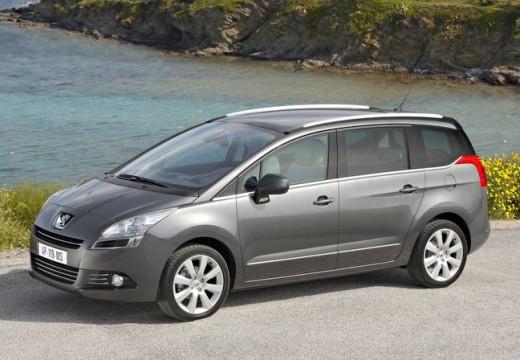 PEUGEOT 5008 2.0 HDi Allure aut 7os Kombi mpv I 163KM (diesel)