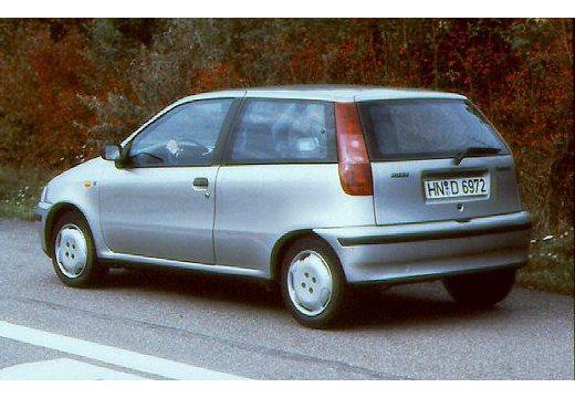 FIAT Punto I hatchback tylny lewy