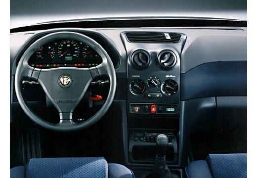ALFA ROMEO 145 I hatchback tablica rozdzielcza
