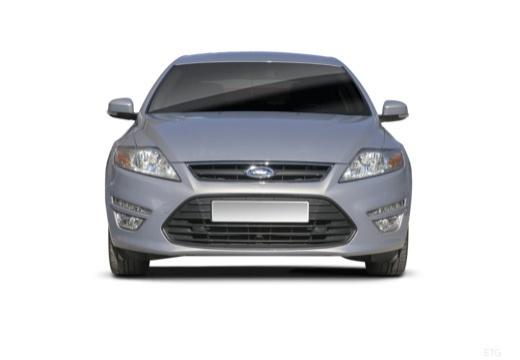 FORD Mondeo VII hatchback przedni