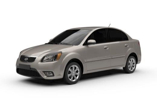 KIA Rio 1.4 Comfort aut Sedan IV 97KM (benzyna)