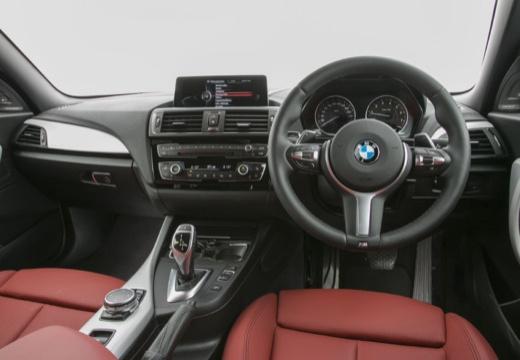 BMW Seria 2 Cabrio F23 I kabriolet tablica rozdzielcza