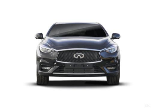 INFINITI Q30 I hatchback przedni