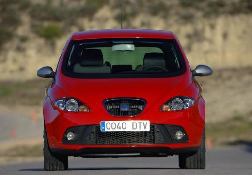SEAT Altea 2.0 TDI FR Hatchback I 170KM (diesel)
