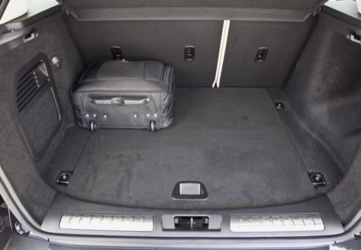 LAND ROVER Range Rover Evoque I kombi przestrzeń załadunkowa