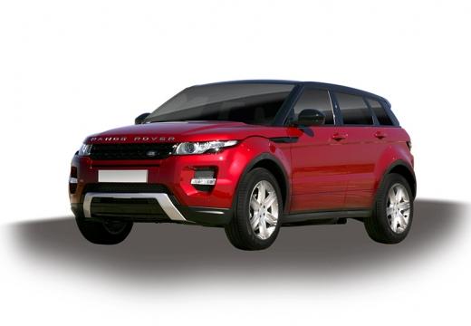 LAND ROVER Range Rover Kombi