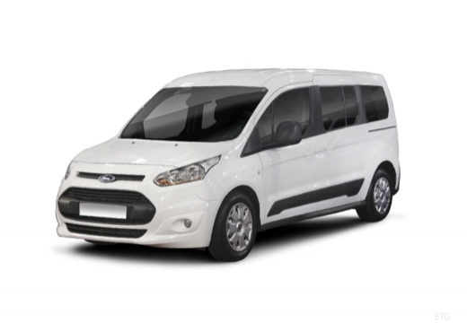 FORD Tourneo Connect Grand kombi