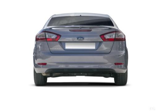 FORD Mondeo VII hatchback tylny