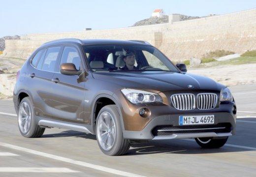 BMW X1 kombi