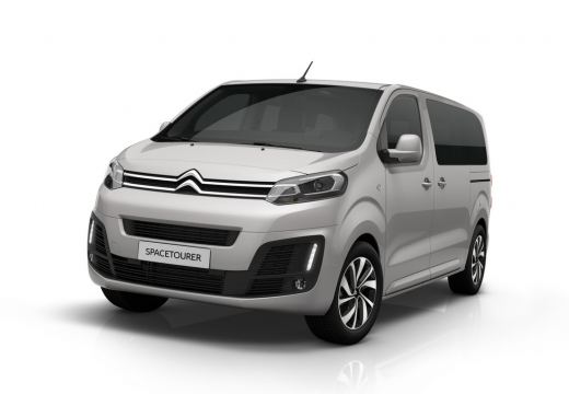 CITROEN SpaceTourer 1.6 BlueHDi XL Feel Kombi mpv I 115KM (diesel)