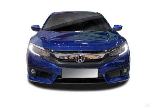 HONDA Civic sedan przedni