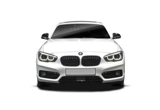 BMW Seria 1 F20 III hatchback przedni