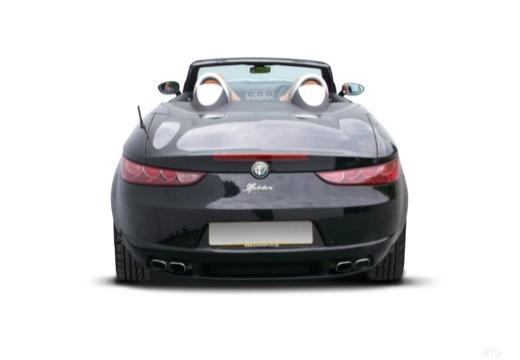 ALFA ROMEO Spider V kabriolet tylny