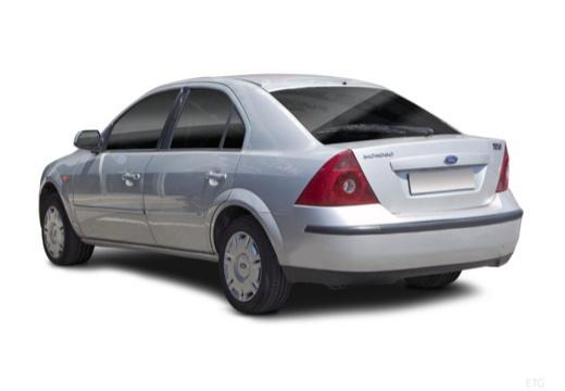 FORD Mondeo III hatchback tylny lewy