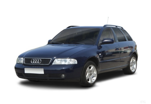 audi a4 avant 1 9 tdi kombi b5 115km 2000. Black Bedroom Furniture Sets. Home Design Ideas
