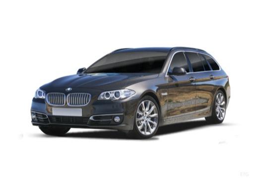 BMW Seria 5 Touring F11 II kombi przedni lewy