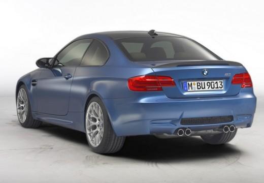 BMW Seria 3 E92 II coupe niebieski jasny tylny lewy