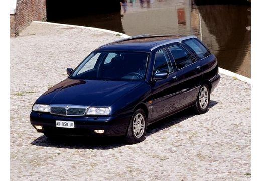LANCIA Kappa 2.4 JTD LS Kombi 136KM (diesel)