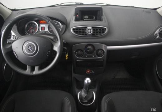 RENAULT Clio III Grandtour I kombi tablica rozdzielcza