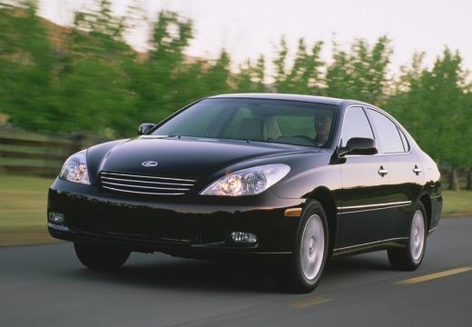 LEXUS ES Sedan 300 II