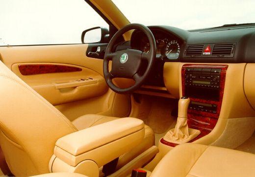 SKODA Octavia Hatchback II