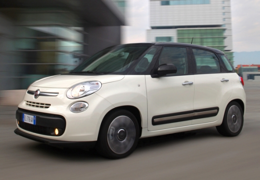 FIAT 500L 1.3 Multijet Pop Star SS Hatchback L I 85KM (diesel)