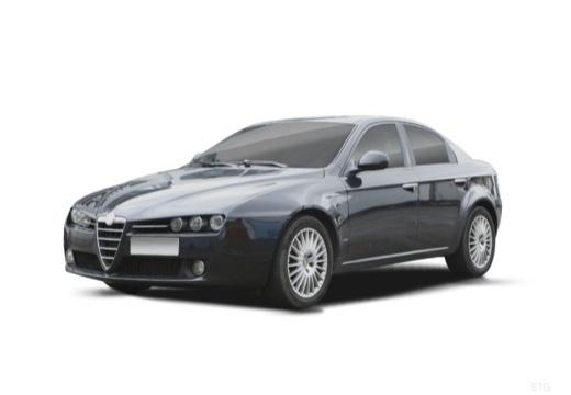 ALFA ROMEO 159 I sedan przedni lewy
