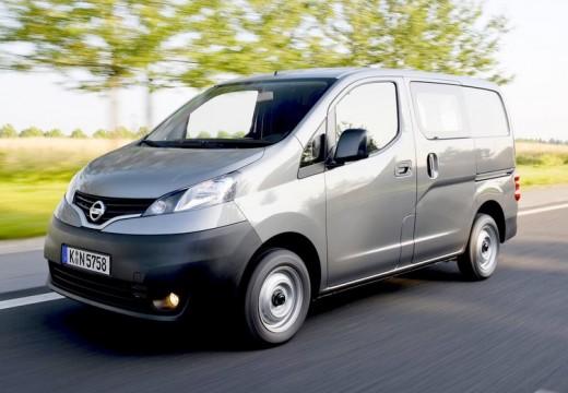 NISSAN Evalia 1.6 5os Van I 110KM (benzyna)
