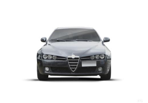ALFA ROMEO 159 I sedan przedni