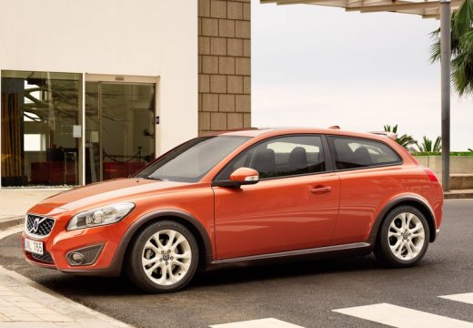 VOLVO C30 2.0F Business Edition Hatchback II 145KM (benzyna)
