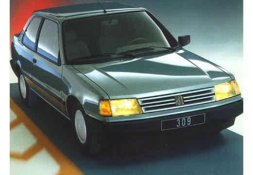 PEUGEOT 309 1.8 Miami TD Hatchback I 79KM (diesel)