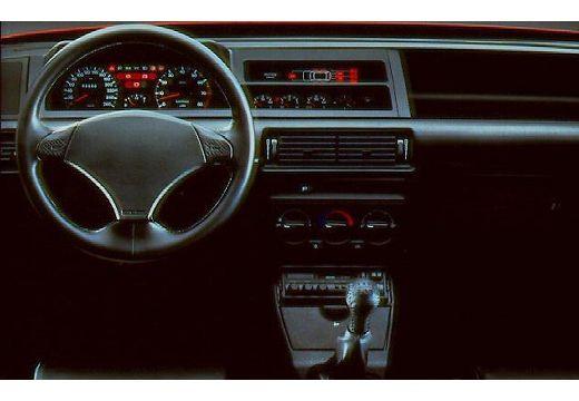 FIAT Tipo I hatchback tablica rozdzielcza