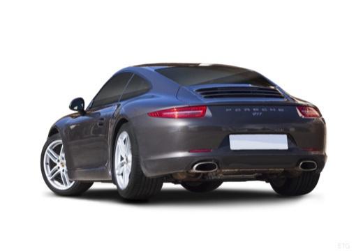 PORSCHE 911 991 I coupe tylny lewy