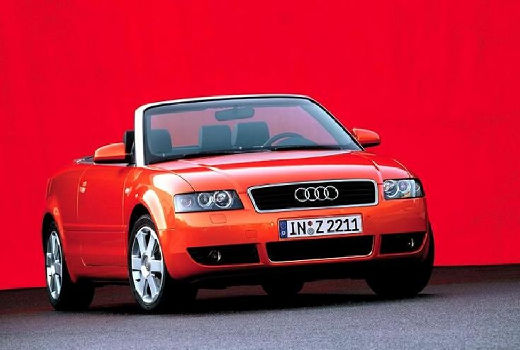 audi a4 kabriolet. Black Bedroom Furniture Sets. Home Design Ideas