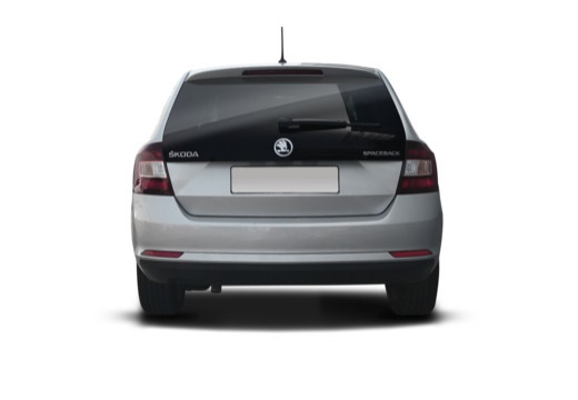 SKODA Rapid Spaceback II hatchback tylny