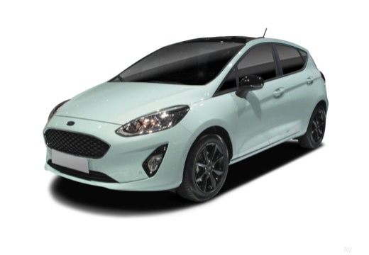 FORD Fiesta 1.0 EcoBoost SYNC Edition ASS Hatchback IX 100KM (benzyna)