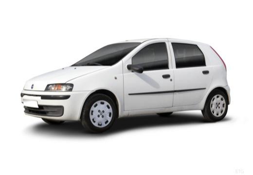 FIAT Punto II I hatchback przedni lewy