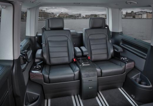 VOLKSWAGEN Multivan 2.0 TDI L1 Comfortline - Kombi T6 ...